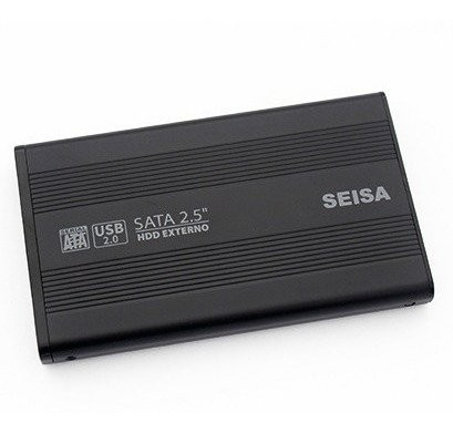 Carry 2,5 sata Externo Anbyte